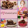 Petrecere - Iubesc ciocolata (I love chocolate party)