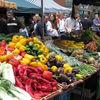 Fotoreportaj: Cum arata o piata de legume din Dublin
