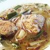 Supa chinezeasca de perisoare
