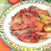Cartofi dulci acrisori
