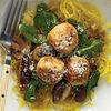 Chiftelute delicioase cu cartofi si oua