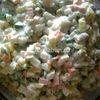 Reteta salata de boeuf sau a la rousse