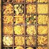 Tipurile si formele de paste, in functie de forma, culoare, lungime si ingrediente