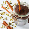 Mix de ciocolata calda (facut in casa)