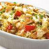 Recipes Italian Fettucini