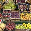 Calendarul de sezon al fructelor si legumelor