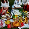 La picnic cu Sun Food!