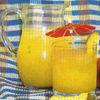 Nectar de piersici si citrice