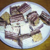 Ciocolata de casa in foaie de napolitana