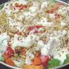 Salata picanta de rosii