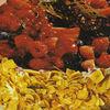 Cosulet cu fructe de padure