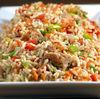 Salata cu orez si piept de pui