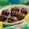 Fursecuri cu nuci si ciocolata