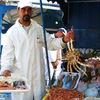 Jurnal Marocan 5: Masa de peste din Essaouira