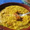 Omleta marocana/berbera - reteta