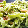 Jurnal culinar irlandez: Paste italiene cu somon scotian