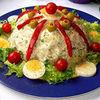 Salata boeuf