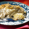 Budinca de cartofi cu branza