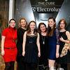 @The Cube by Electrolux - Duminica alaturi de prieteni