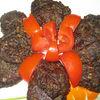 Chiftele de ciuperci / Mushroom Patties