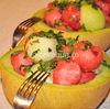 Reteta salata de pepene cu menta