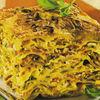Lasagna cu varza