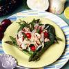 Salata de andive si sparanghel