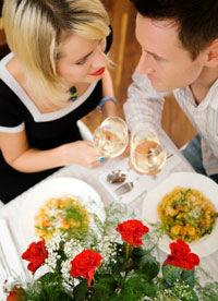 Mancaruri rafinate, pentru masa de Revelion!