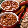Tocanita cu legume si fasole rosie
