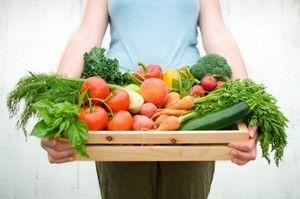Cum alegi legumele si fructele proaspete in supermarket?