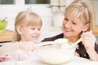Retetele bunicii (II)