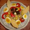 Salata de ton