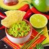 Guacamole sau pateu de avocado