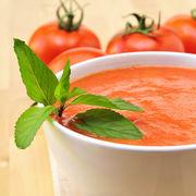 Gazpacho, supa rece de vară