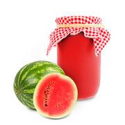 Dulceaţă de pepene verde