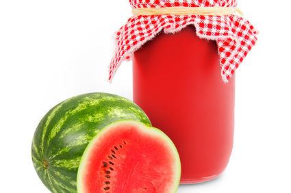 Dulceaţă de pepene roșu