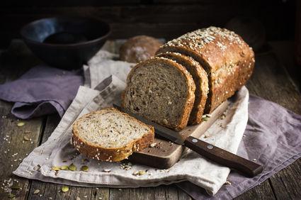Cea mai gustoasă pâine de casă cu seminţe