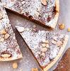 Tarta cu ciocolata si biscuiti fara coacere
