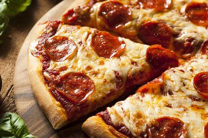 Cea mai bună pizza fără gluten: Simplu ca... buongiorno!