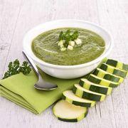 Supă rece de dovlecel