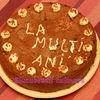 Tort Amandina