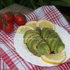 Avocado, gustare