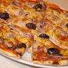 Reteta de pizza cu ton