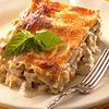Lasagna delicioasa