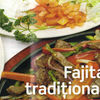 Fajitas traditionale