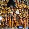 Totul despre jamon - sunca uscata spaniola