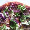 PIZZA CRUJIENTE (crocanta)