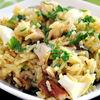 Kedgeree  orez cu peste afumat, curry si oua