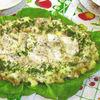 Peste cu legume si maioneza de post
