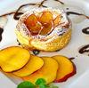 Mini-tarte cu piesici sau nectarine - reteta cu foietaj/foitaj